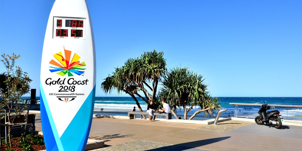 gold coast games surfers paradise