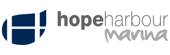 Hope Harbour Marina logo