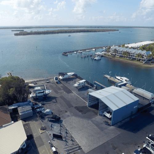 Runaway Bay Shipyard